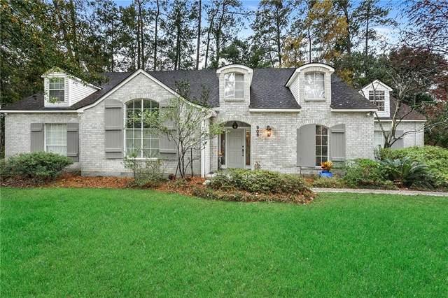 905 W 12TH Avenue, Covington, LA 70433 (MLS #2310838) :: United Properties
