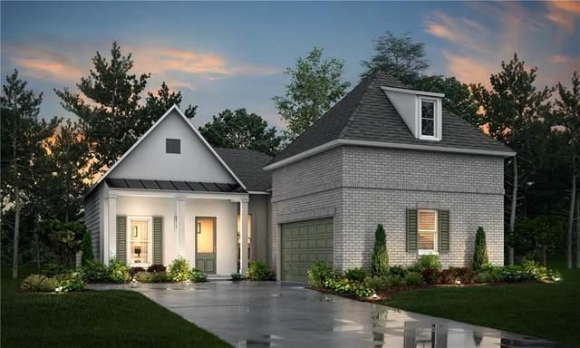 1524 Audubon Parkway, Madisonville, LA 70447 (MLS #2310839) :: Nola Northshore Real Estate