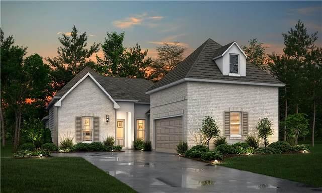1517 Audubon Parkway, Madisonville, LA 70447 (MLS #2310841) :: Nola Northshore Real Estate