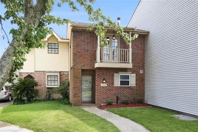1320 Butternut Avenue, Metairie, LA 70001 (MLS #2310845) :: Turner Real Estate Group