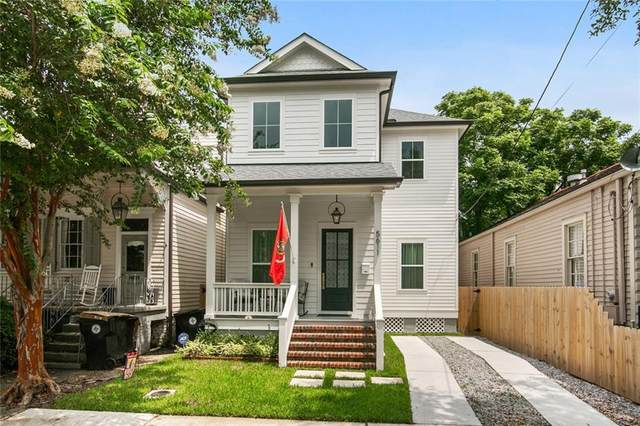 5611 Annunciation Street, New Orleans, LA 70115 (MLS #2310846) :: Robin Realty