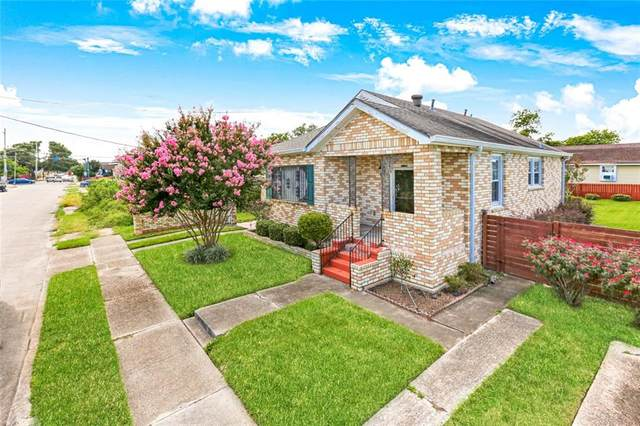 2140 Louisa Street, New Orleans, LA 70117 (MLS #2310853) :: Nola Northshore Real Estate