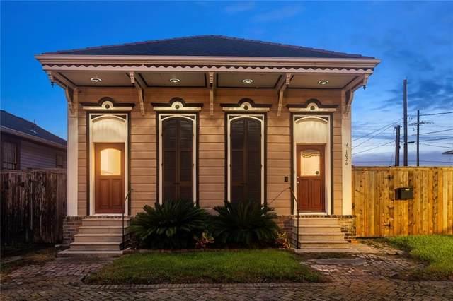 1026 Delaronde Street, New Orleans, LA 70114 (MLS #2310859) :: Robin Realty