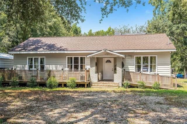 24529 Highway 190, Lacombe, LA 70445 (MLS #2310865) :: United Properties