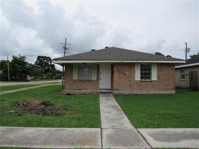 4076 E Louisiana State Drive, Kenner, LA 70065 (MLS #2310873) :: Turner Real Estate Group