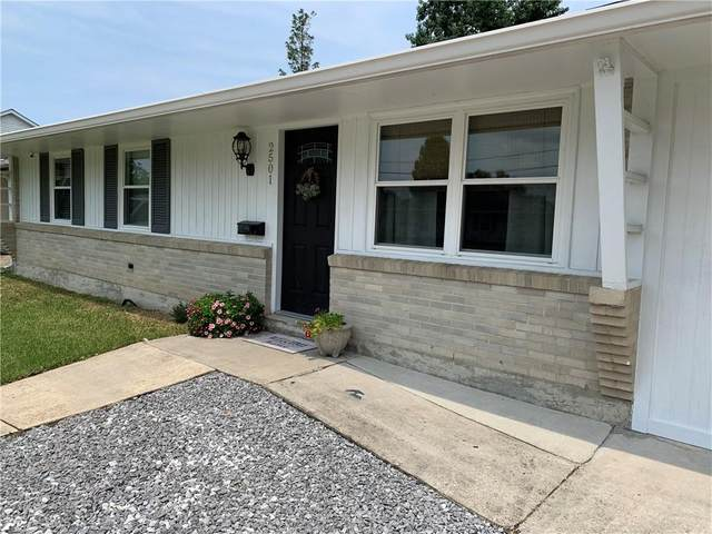 2501 Haring Road, Metairie, LA 70001 (MLS #2310882) :: Keaty Real Estate