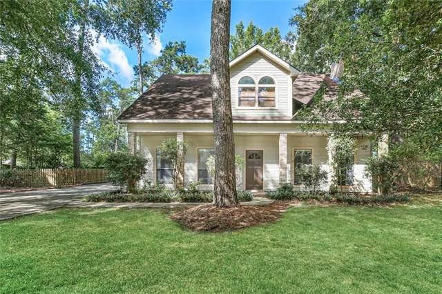 130 Leah Drive, Mandeville, LA 70448 (MLS #2310892) :: Nola Northshore Real Estate