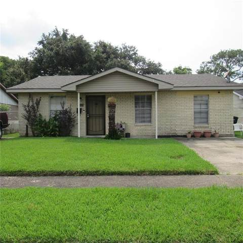 2821 Bacchus Drive, New Orleans, LA 70131 (MLS #2310893) :: Turner Real Estate Group