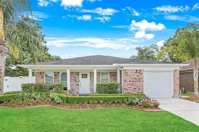 925 Mystic Avenue, Terrytown, LA 70056 (MLS #2310913) :: Nola Northshore Real Estate