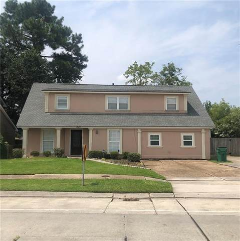 404 Bellemeade Boulevard, Gretna, LA 70056 (MLS #2310924) :: Nola Northshore Real Estate