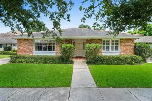 3009 N Labarre Road, Metairie, LA 70002 (MLS #2310926) :: Nola Northshore Real Estate
