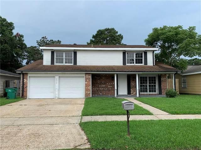 2312 Litchwood Lane, Harvey, LA 70058 (MLS #2310928) :: Turner Real Estate Group