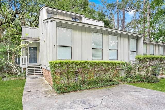640 Tete Lours Drive #21, Mandeville, LA 70471 (MLS #2310930) :: United Properties