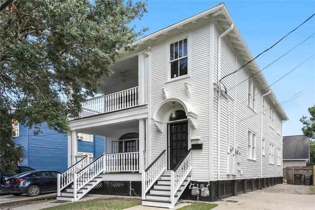 3617-19 State Street Drive, New Orleans, LA 70125 (MLS #2310932) :: The Puckett Team