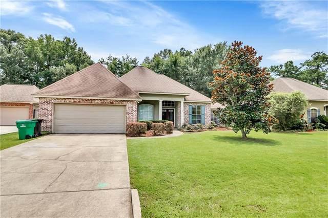 320 Autumn Lakes Road, Slidell, LA 70461 (MLS #2310942) :: Turner Real Estate Group