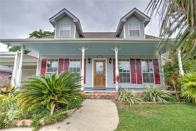 110 Chimaera Lane, Slidell, LA 70458 (MLS #2310955) :: Nola Northshore Real Estate