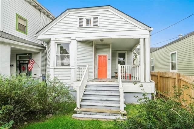 2715 Marengo Street, New Orleans, LA 70115 (MLS #2310970) :: Crescent City Living LLC