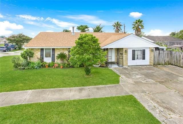 100 Marie Drive, Avondale, LA 70094 (MLS #2310974) :: Keaty Real Estate