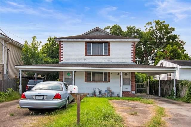 4516 18 Prairie Street, Metairie, LA 70001 (MLS #2310975) :: Nola Northshore Real Estate
