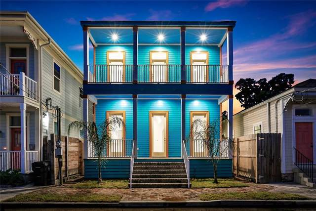 1379 Saint Anthony Street, New Orleans, LA 70116 (MLS #2310978) :: Nola Northshore Real Estate