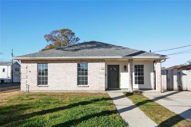 800 02 Houma Boulevard, Metairie, LA 70001 (MLS #2310981) :: Nola Northshore Real Estate
