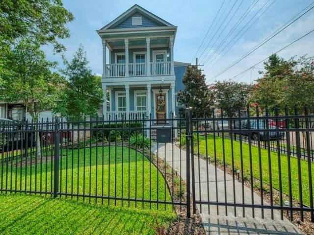 2301 Upperline Street, New Orleans, LA 70115 (MLS #2310985) :: Satsuma Realtors