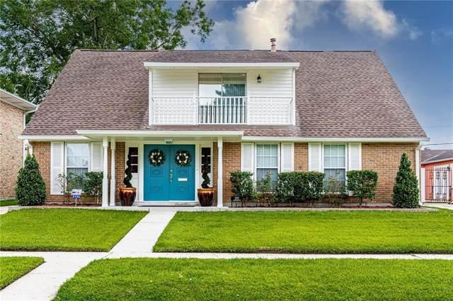 2133 N Lexington Avenue, Gretna, LA 70056 (MLS #2311003) :: Crescent City Living LLC