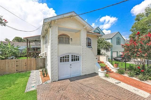 2812 Desoto Street, New Orleans, LA 70119 (MLS #2311005) :: Nola Northshore Real Estate
