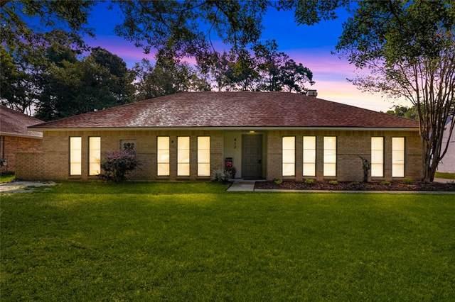 413 Water Oak Lane, Mandeville, LA 70471 (MLS #2311032) :: Keaty Real Estate