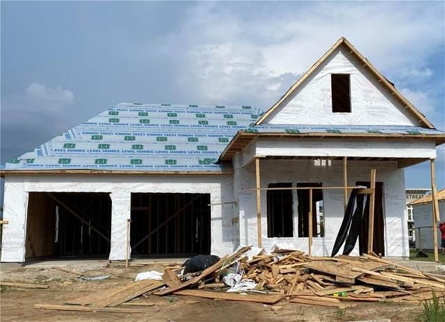 2369 Bradbury Place, Covington, LA 70433 (MLS #2311036) :: Nola Northshore Real Estate
