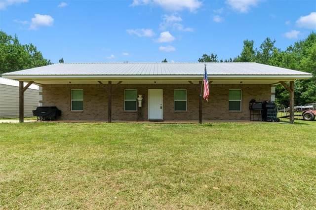 44409 Vessier Road, Franklinton, LA 70438 (MLS #2311047) :: Turner Real Estate Group