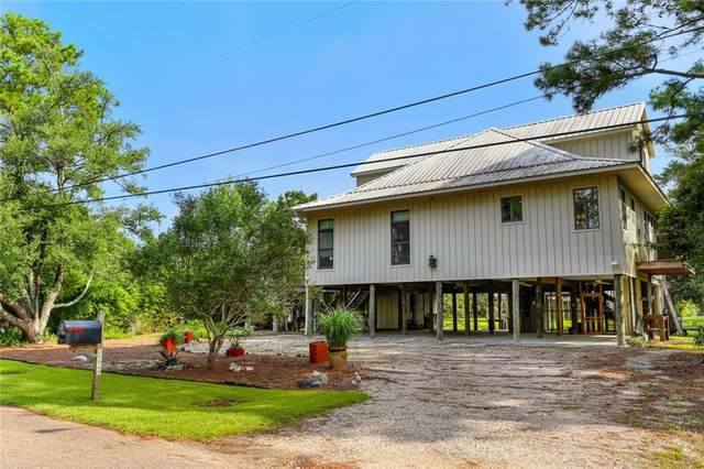 26545 Mildred Drive, Lacombe, LA 70445 (MLS #2311061) :: Freret Realty