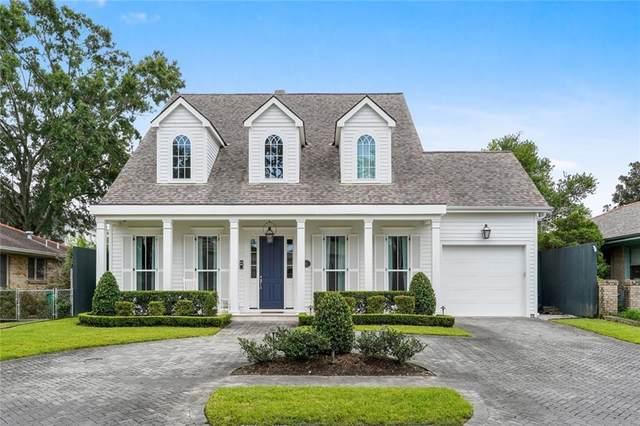 1608 Ellis Parkway, Metairie, LA 70005 (MLS #2311070) :: Nola Northshore Real Estate