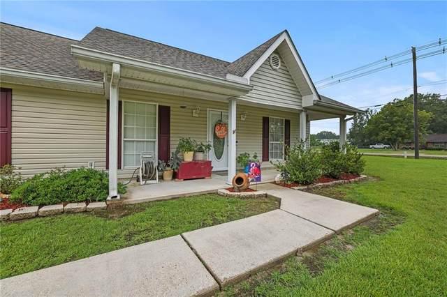 19010 Collin Drive, Hammond, LA 70403 (MLS #2311107) :: Nola Northshore Real Estate