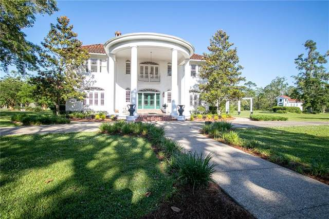 5267 Menge Avenue, Pass Christian, MS 39571 (MLS #2311117) :: Top Agent Realty