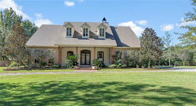 281 Ponchitolawa Drive, Covington, LA 70433 (MLS #2311118) :: Turner Real Estate Group
