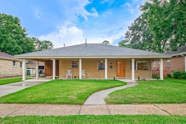 724 Green Acres Road, Metairie, LA 70003 (MLS #2311140) :: Keaty Real Estate