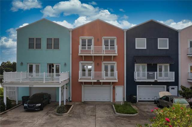 1537 Royal Palm Drive B, Slidell, LA 70458 (MLS #2311142) :: Nola Northshore Real Estate