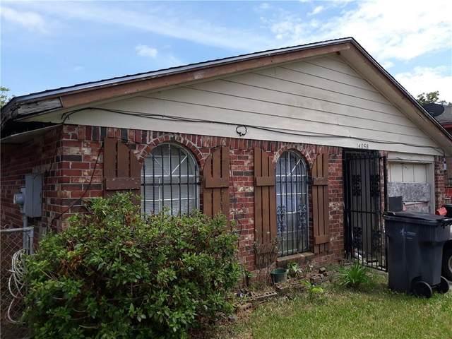 14058 Partridge Lane, New Orleans, LA 70128 (MLS #2311154) :: Nola Northshore Real Estate