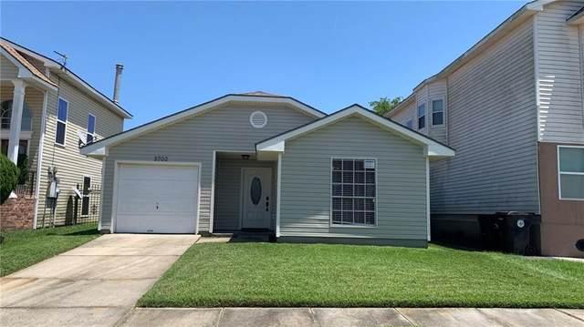 3702 Meadow Park Lane, New Orleans, LA 70131 (MLS #2311191) :: Crescent City Living LLC