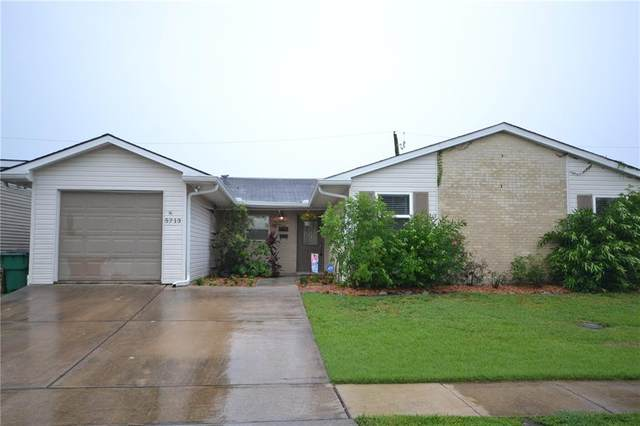 5713 Boutall Street, Metairie, LA 70003 (MLS #2311225) :: Freret Realty