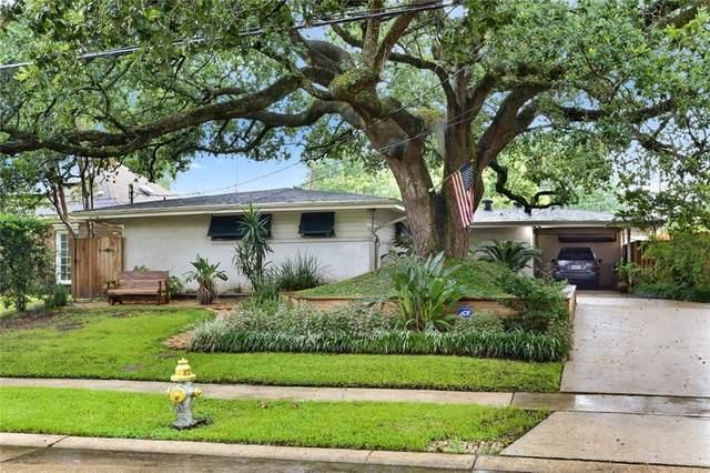 2021 Generes Drive, Harahan, LA 70123 (MLS #2311241) :: Crescent City Living LLC