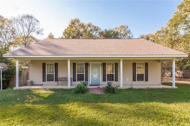 52207 Ridgecrest Drive, Independence, LA 70443 (MLS #2311246) :: Turner Real Estate Group