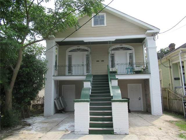 4012 14 Dhemecourt Street, New Orleans, LA 70119 (MLS #2311274) :: Satsuma Realtors