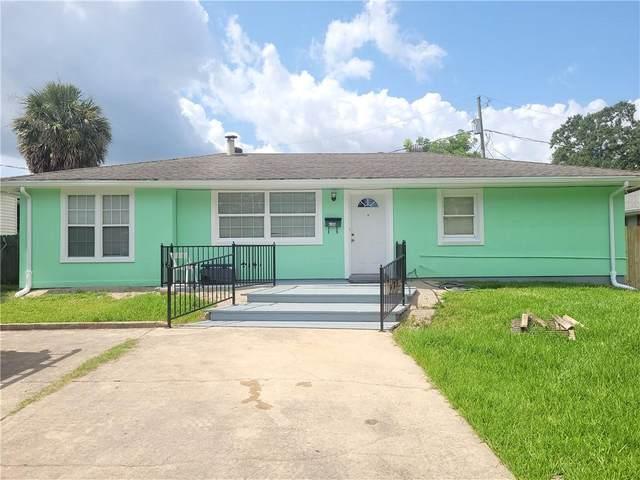 6308 Kawanee Avenue, Metairie, LA 70003 (MLS #2311291) :: Robin Realty
