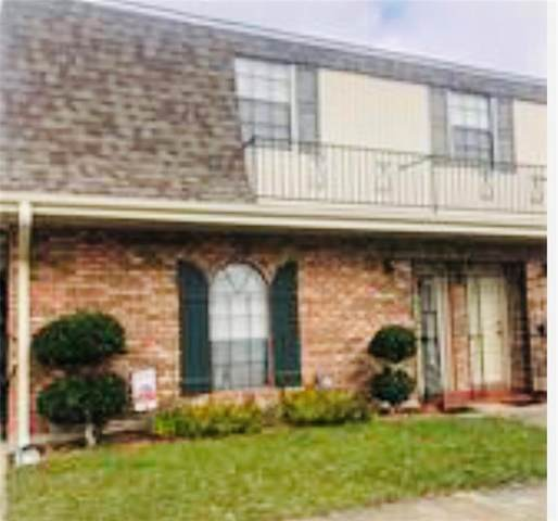 800 Cleary Avenue, Metairie, LA 70001 (MLS #2311349) :: Crescent City Living LLC