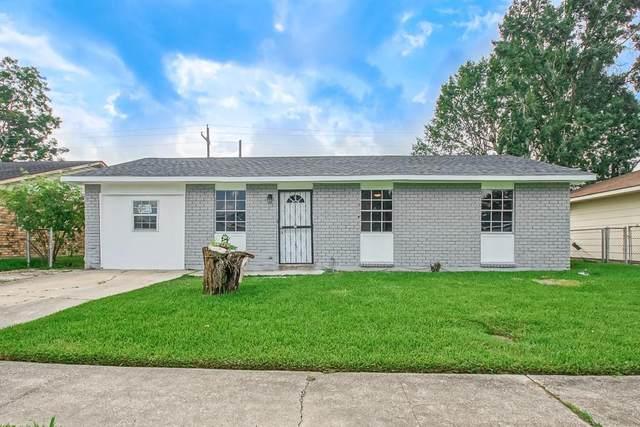 308 Federal Drive, Avondale, LA 70094 (MLS #2311356) :: Freret Realty