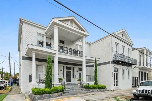 837-39 Jackson Avenue, New Orleans, LA 70130 (MLS #2311360) :: Satsuma Realtors