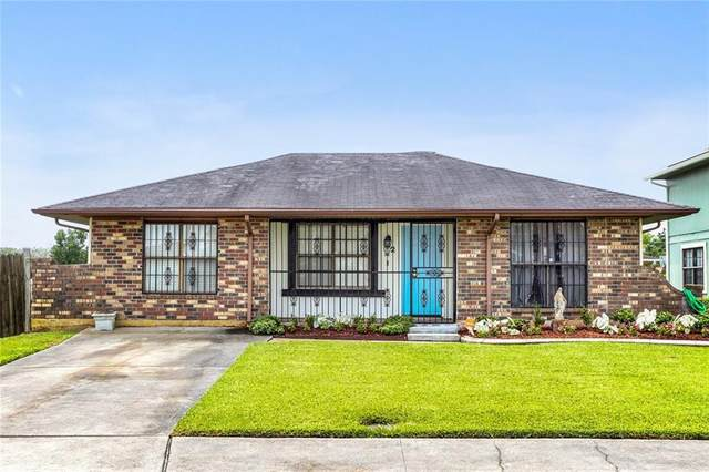 2 Acadiana Place, New Orleans, LA 70129 (MLS #2311403) :: Parkway Realty