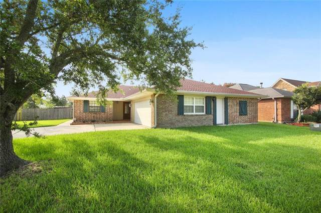 308 Charles Court, Slidell, LA 70458 (MLS #2311412) :: The Sibley Group